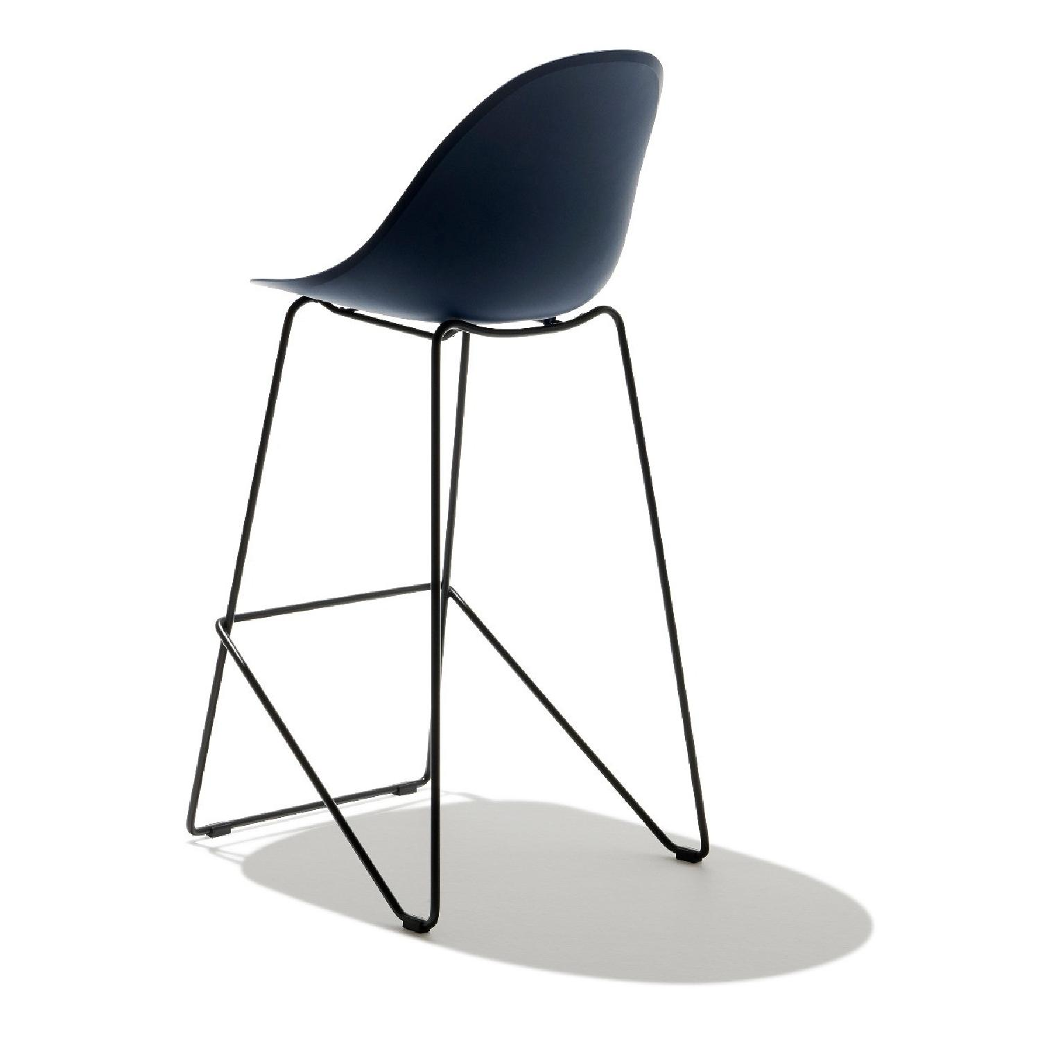 Industry West Bell Bar Stool - image-3