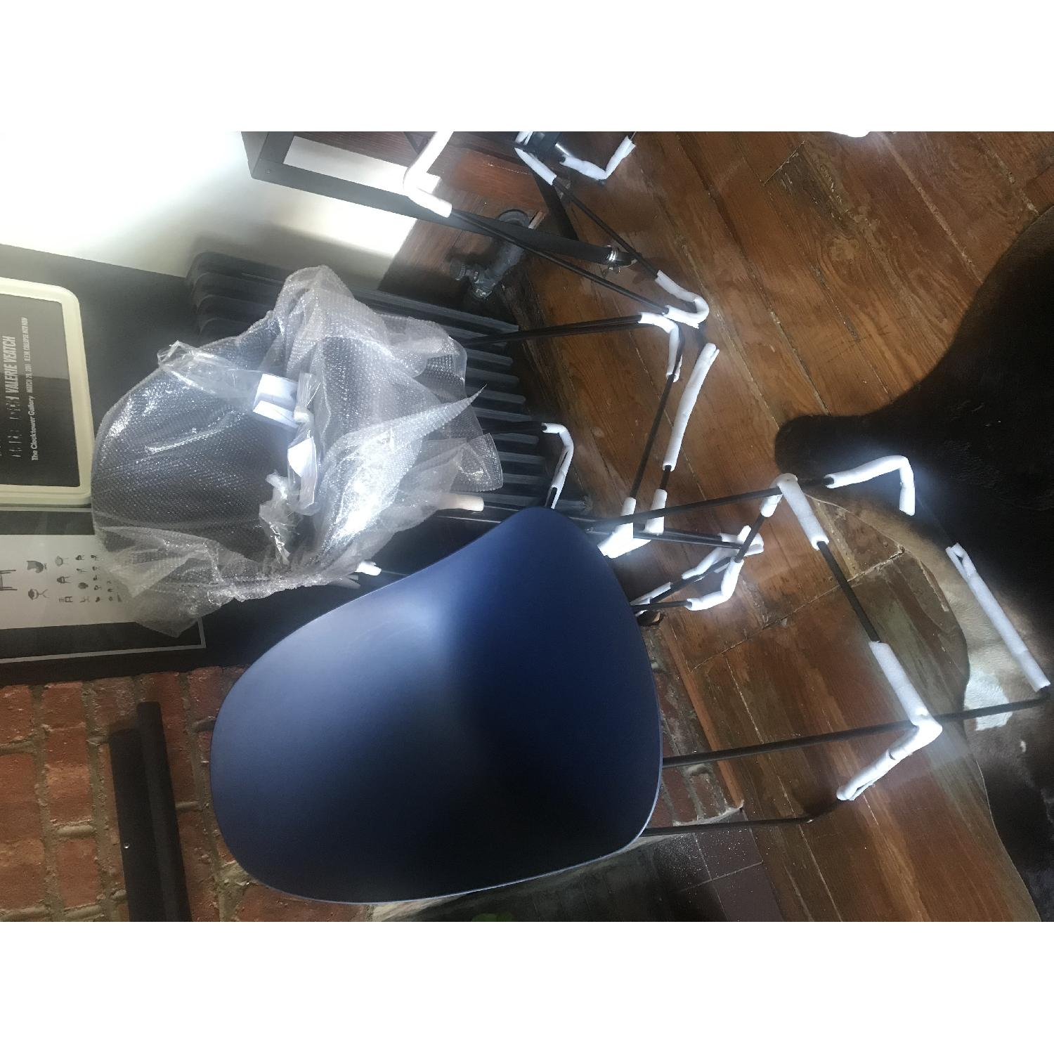 Industry West Bell Bar Stool - image-4