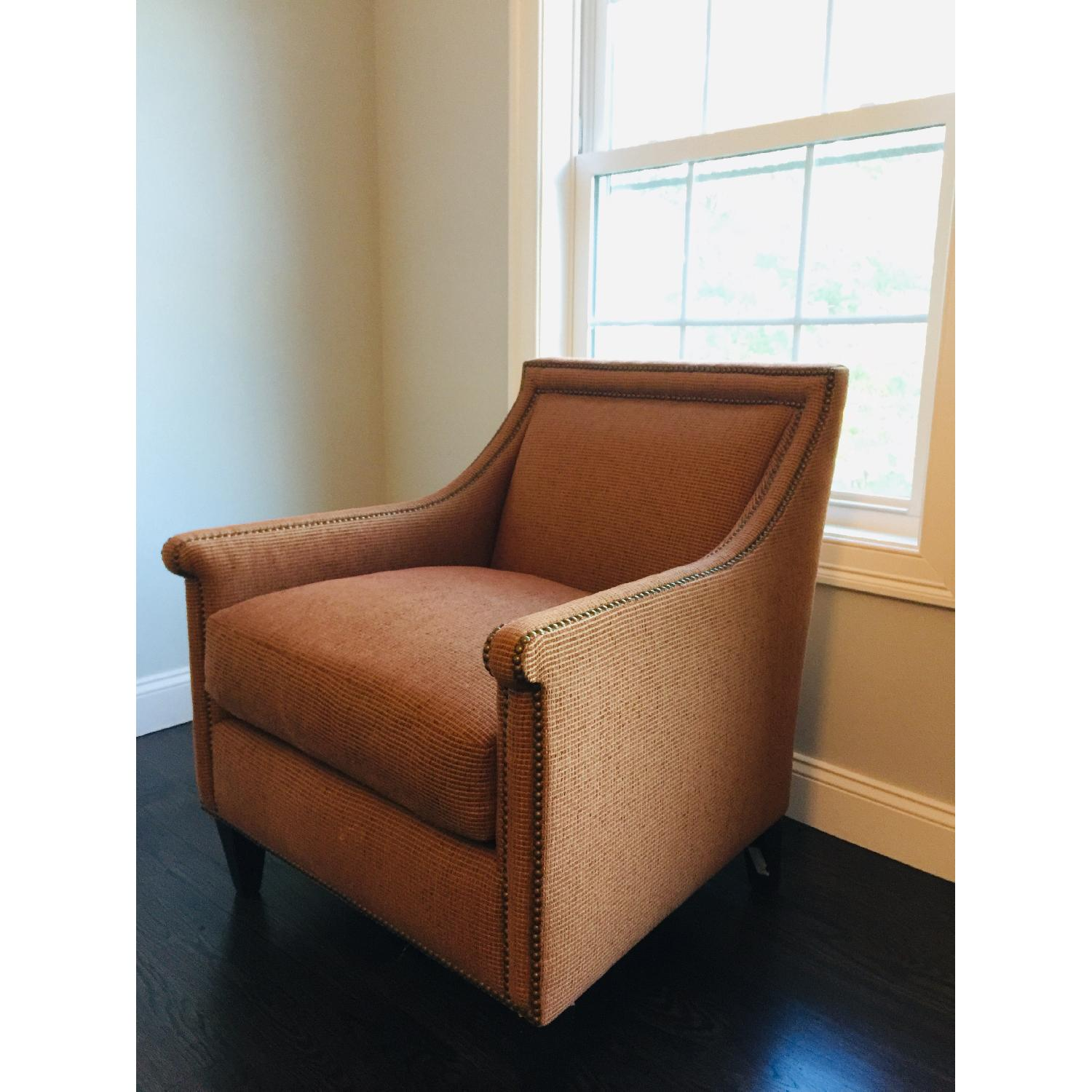 Lillian August Barrister Armchair - image-3