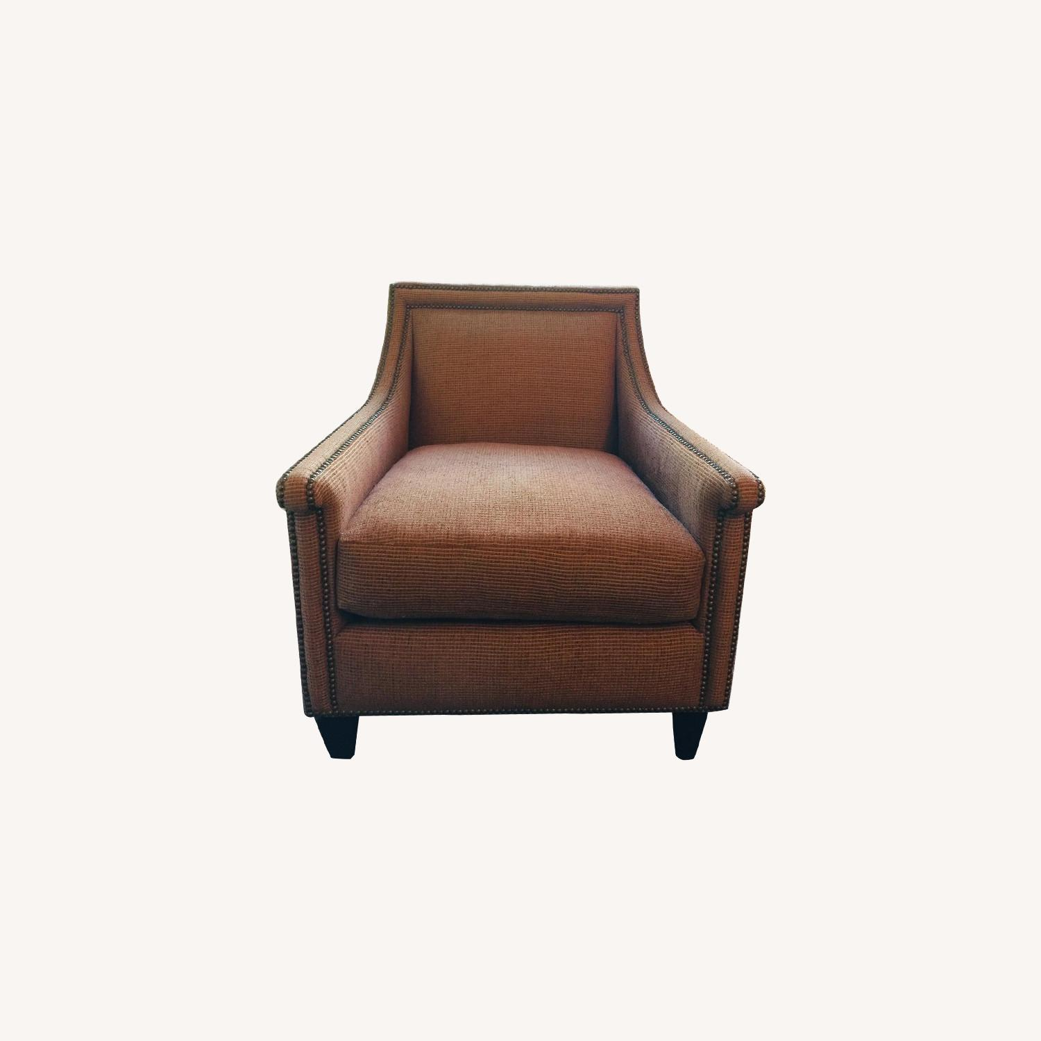 Lillian August Barrister Armchair - image-0