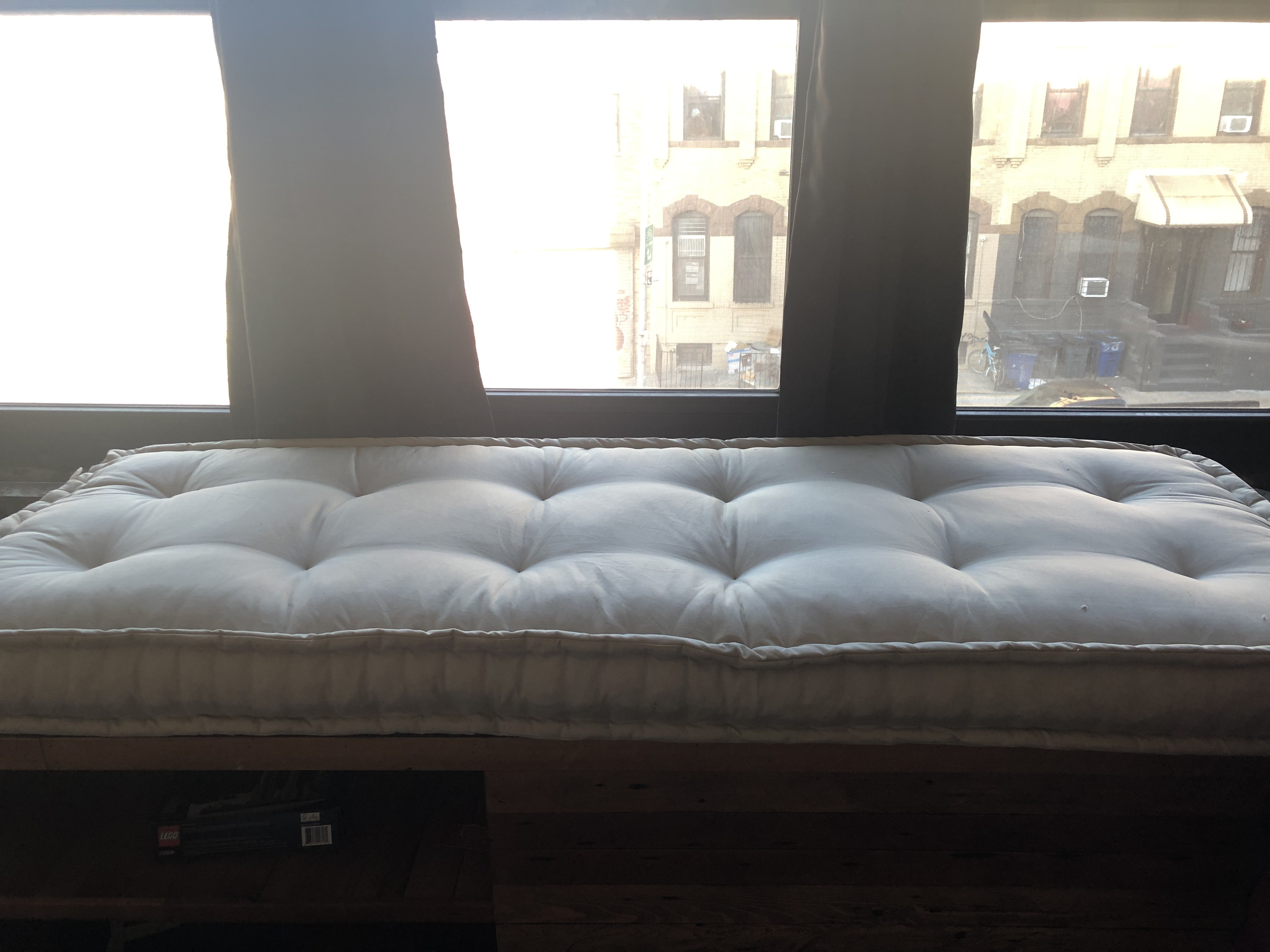 Urban Outfitters Bench/Floor/Lounge Cushion