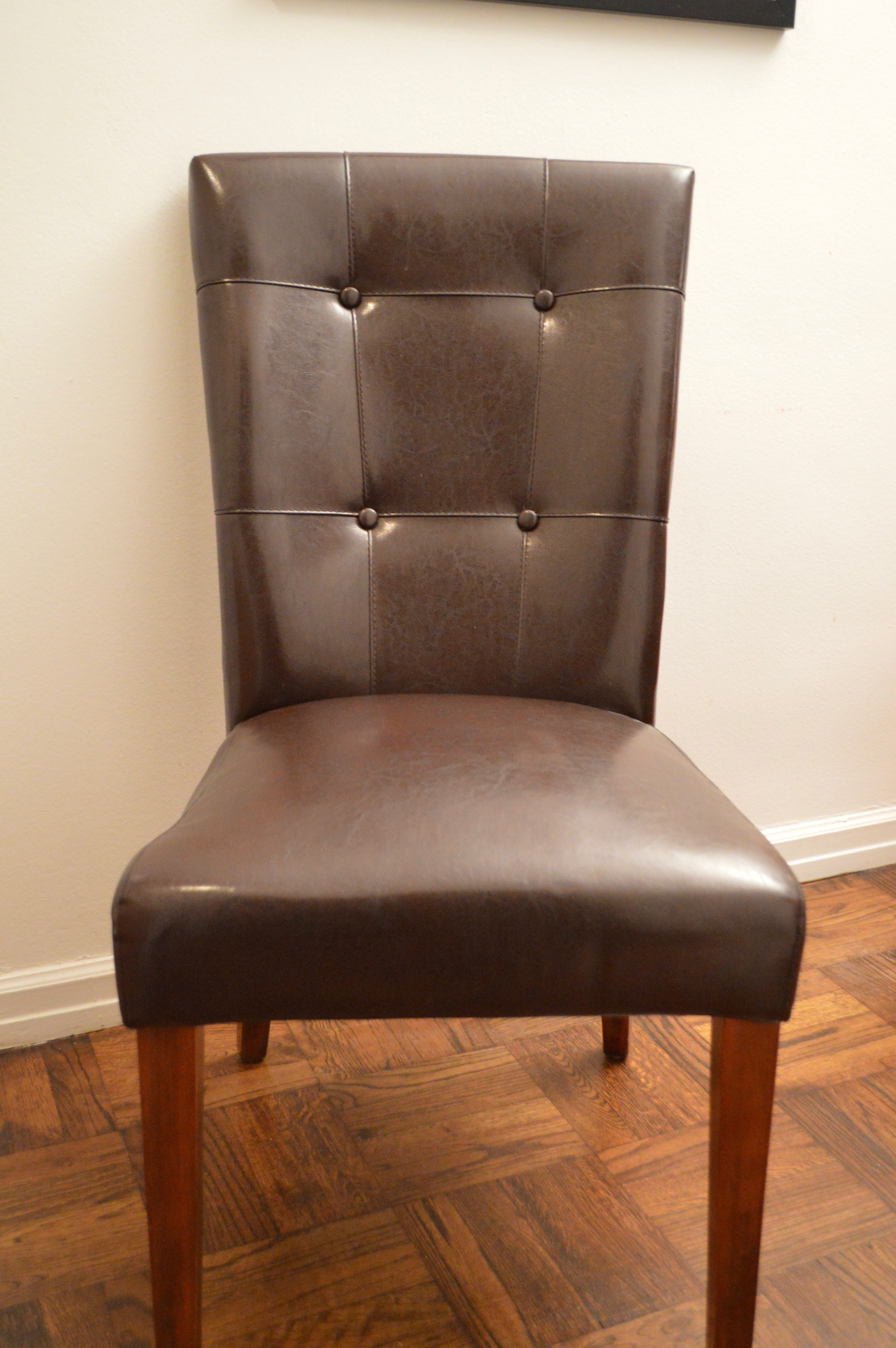 Walworth Parsons Upholstered Dining Chairs