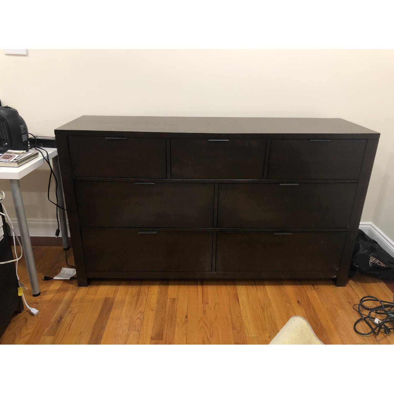 Macy's Tribeca 7 Drawer Dresser - image-2