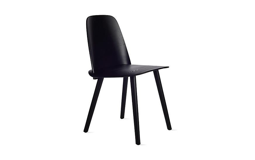 Muuto Nerd Dining Chairs