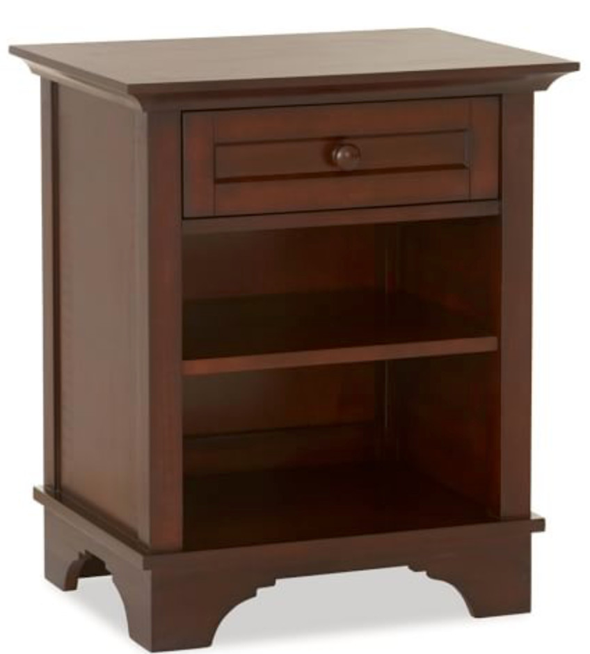 Pottery Barn Cynthia Nightstand