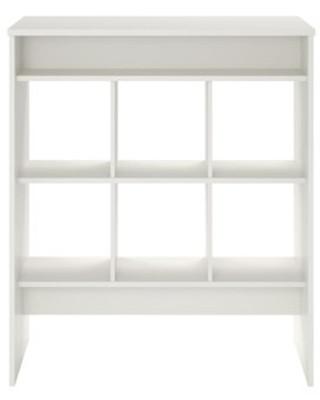 Zipcode Design Standing Desk/Book Shelf