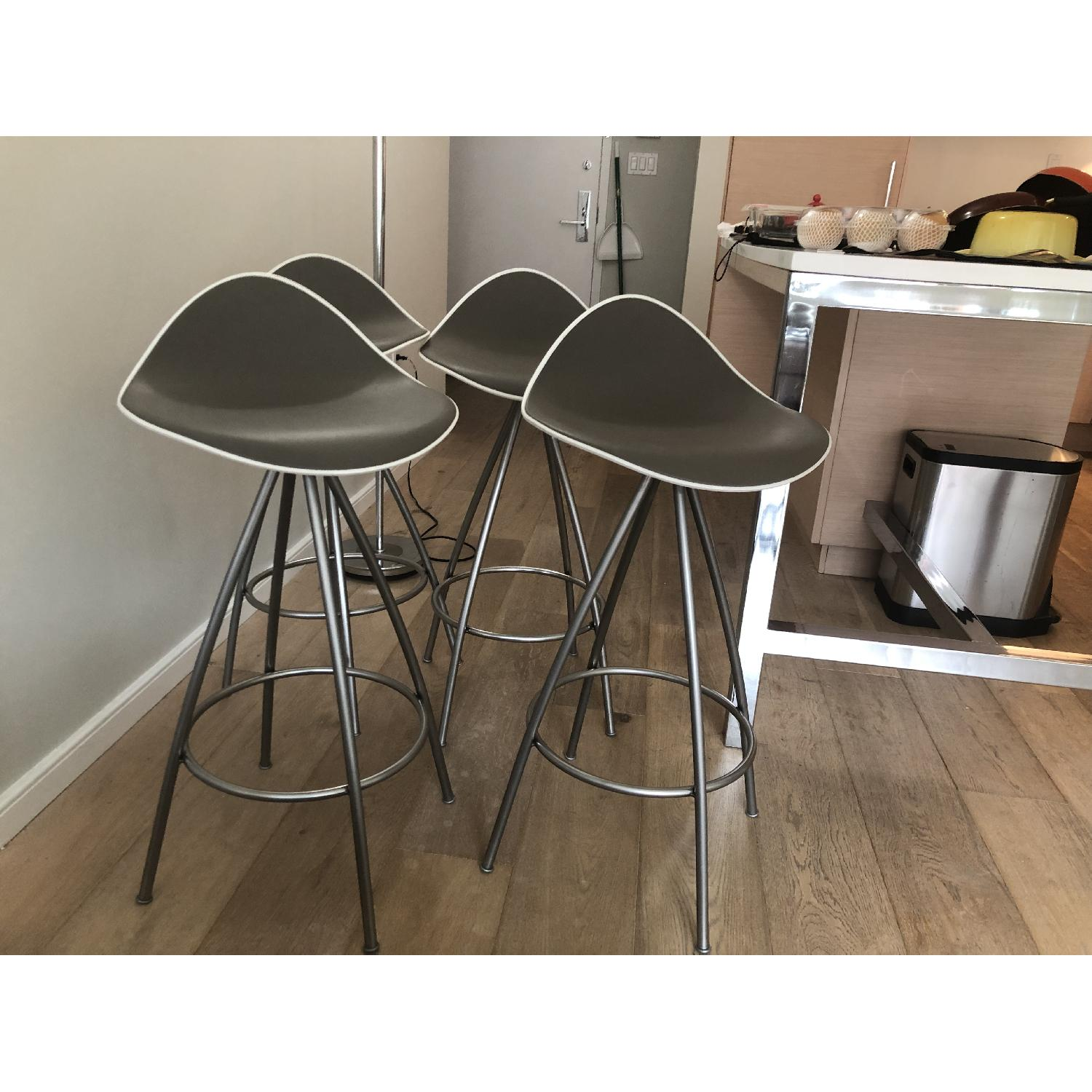 Design Within Reach Onda Counter Stools - image-2