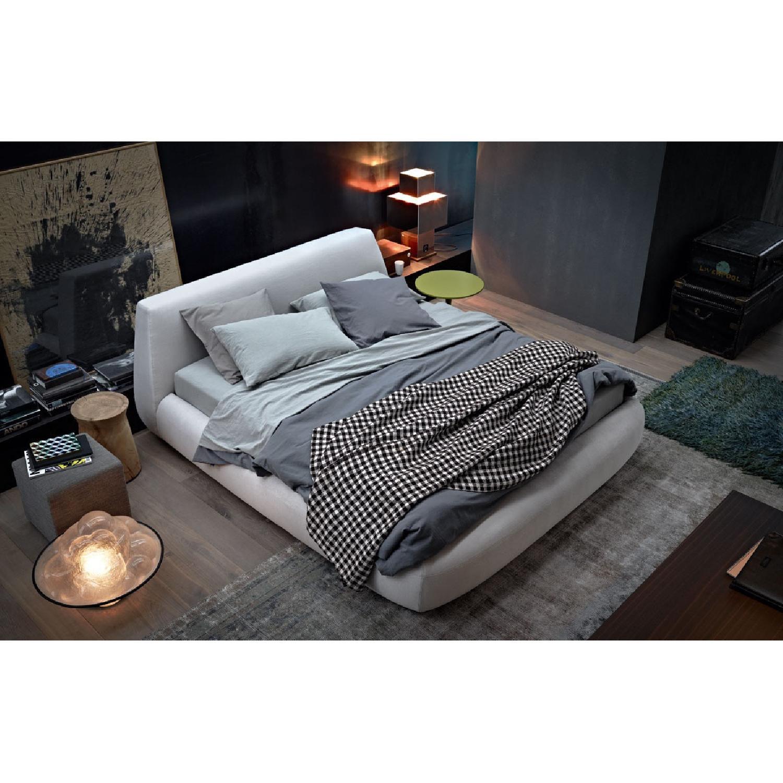Poliform King Bed Frame - image-1