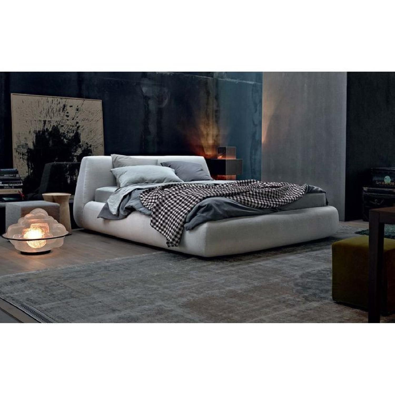 Poliform King Bed Frame - image-2