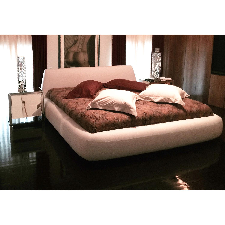 Poliform King Bed Frame - image-3