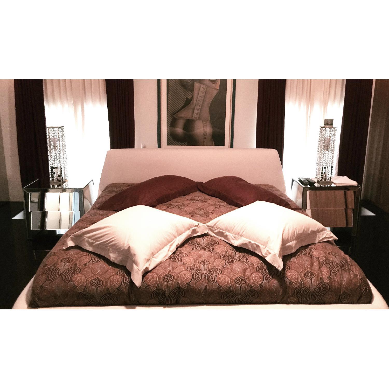 Poliform King Bed Frame - image-4