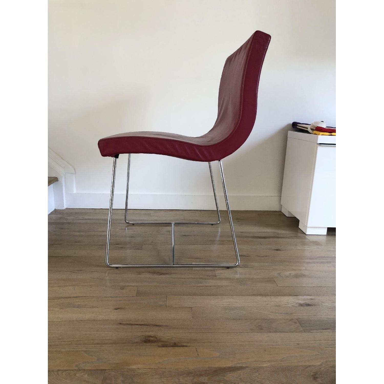 Ligne Roset Pavot Salsa Dining Chairs - image-5