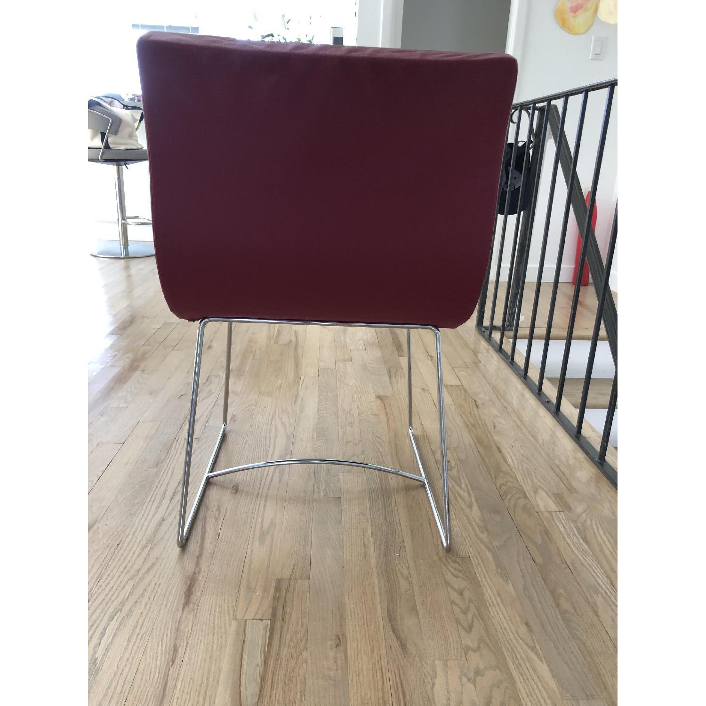 Ligne Roset Pavot Salsa Dining Chairs - image-6