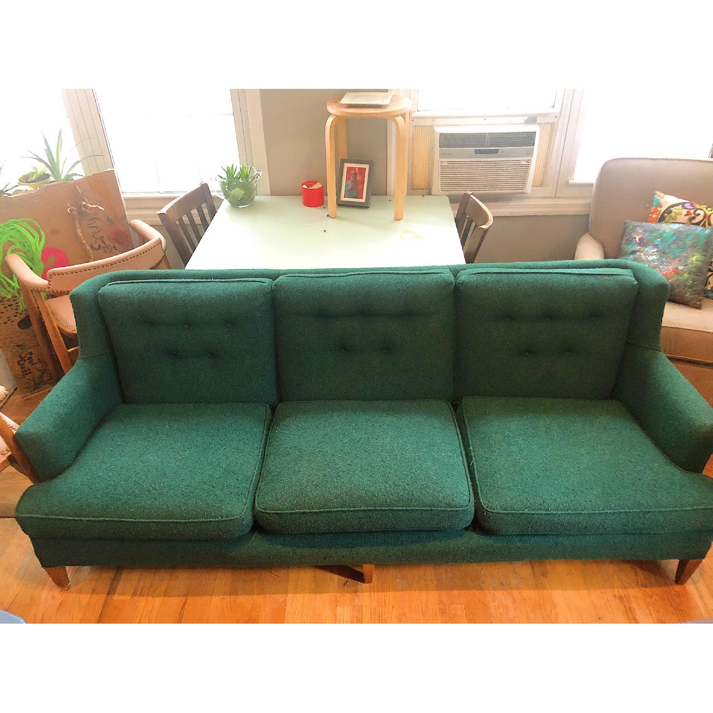 Mid Century Modern Sofa - image-2