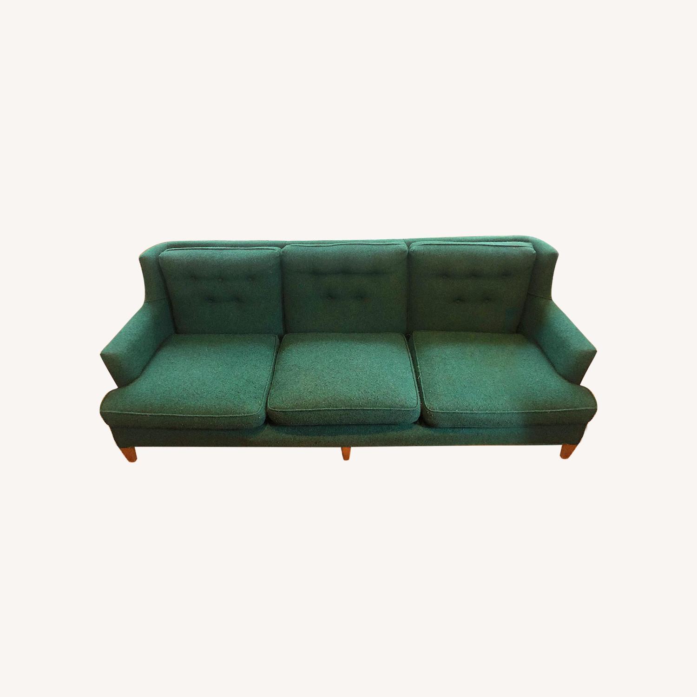 Mid Century Modern Sofa - image-0