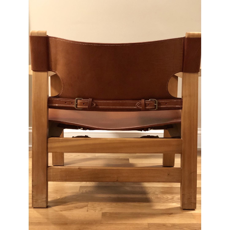 Borge Mogensen Spanish Chair - image-4