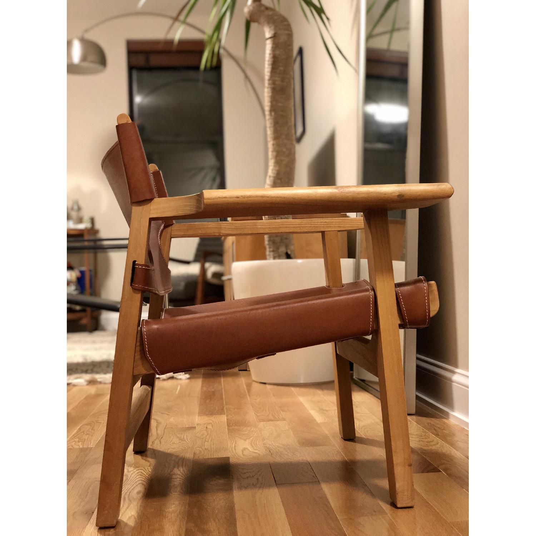 Borge Mogensen Spanish Chair - image-7
