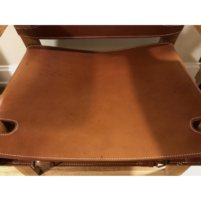 Borge Mogensen Spanish Chair - image-9