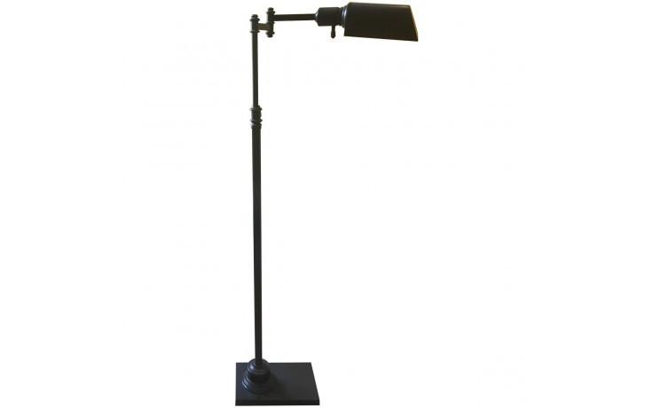 Restoration Hardware Library Task Floor Lamp