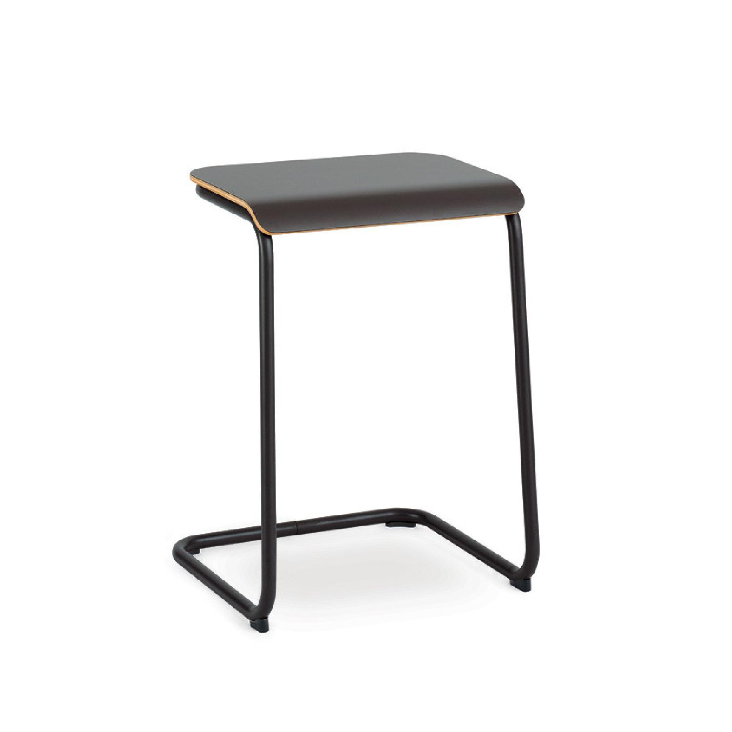 Knoll Toboggan Pull Up Table - image-0