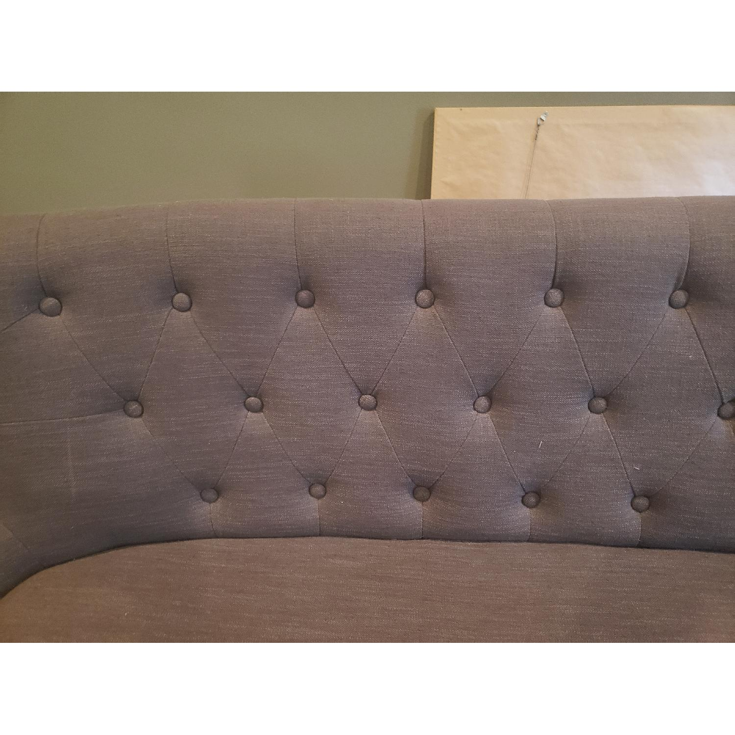 Jayson Home Fabric Loveseat - image-5