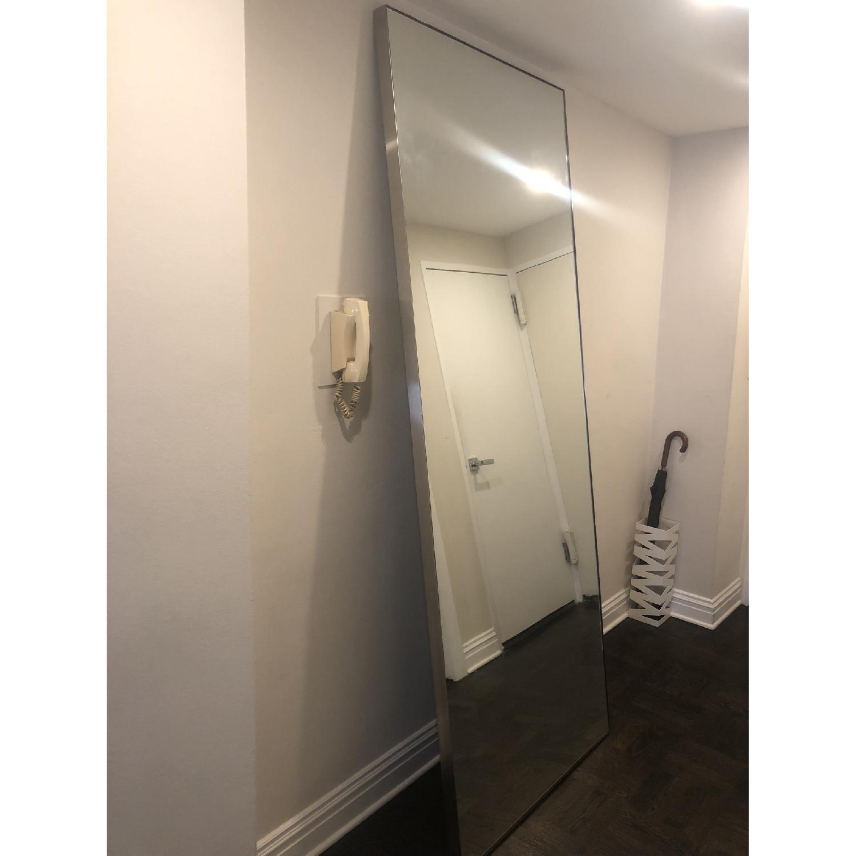 Room & Board Entryway Mirror - image-1