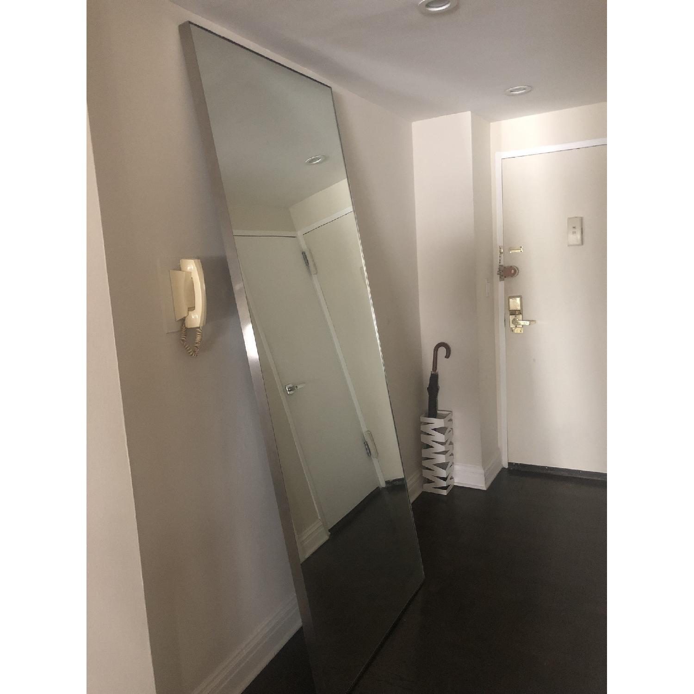 Room & Board Entryway Mirror - image-2