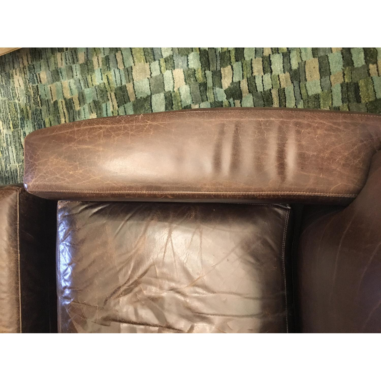 Restoration Hardware Coco Club Chair - image-4