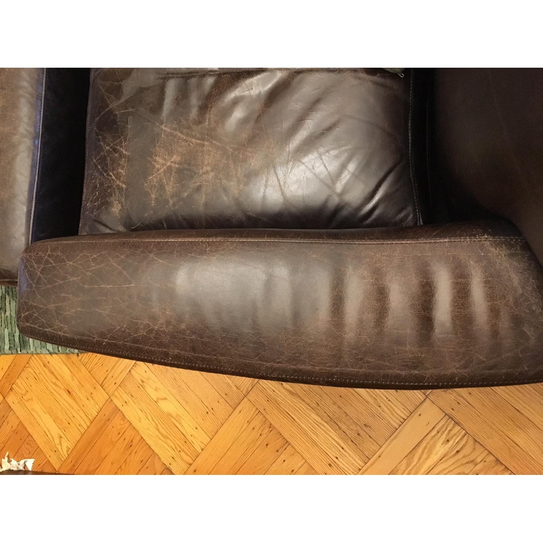 Restoration Hardware Coco Club Chair - image-6