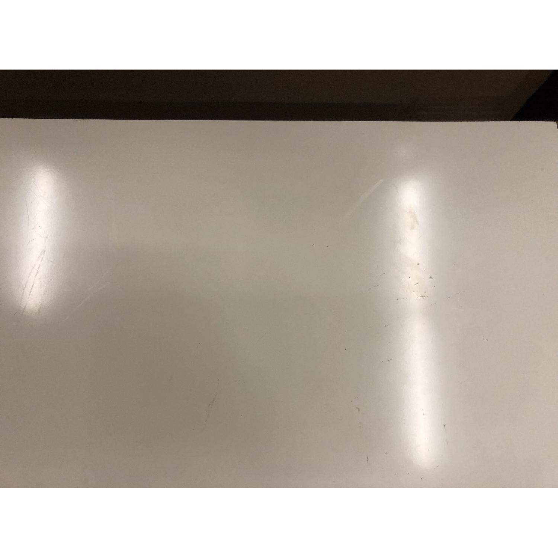 West Elm Zane Mini Desk - image-5