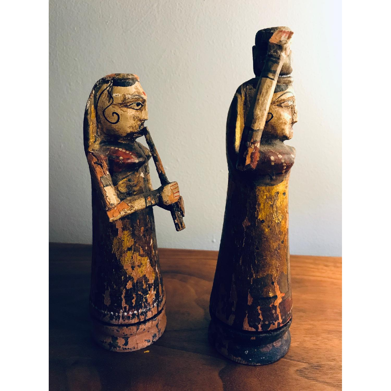 Vintage Indian Figurines - image-2