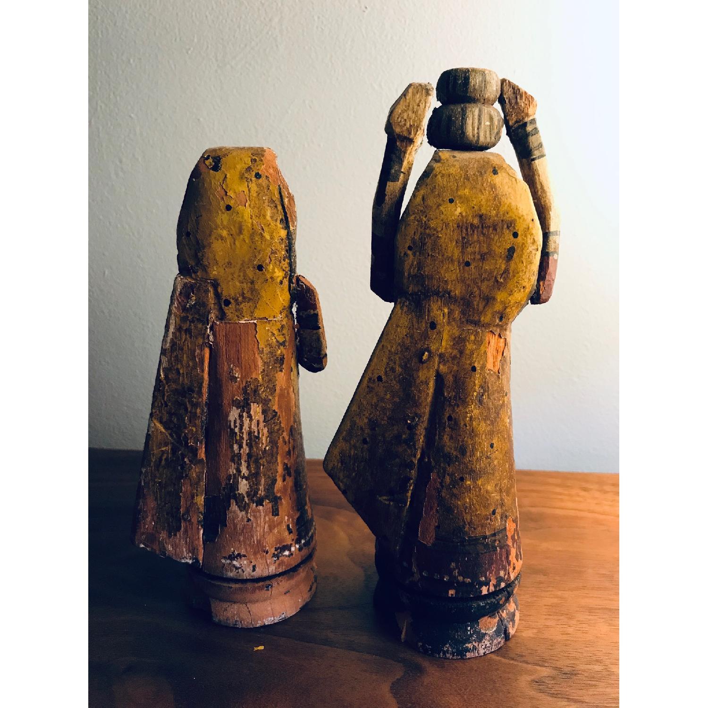 Vintage Indian Figurines - image-3