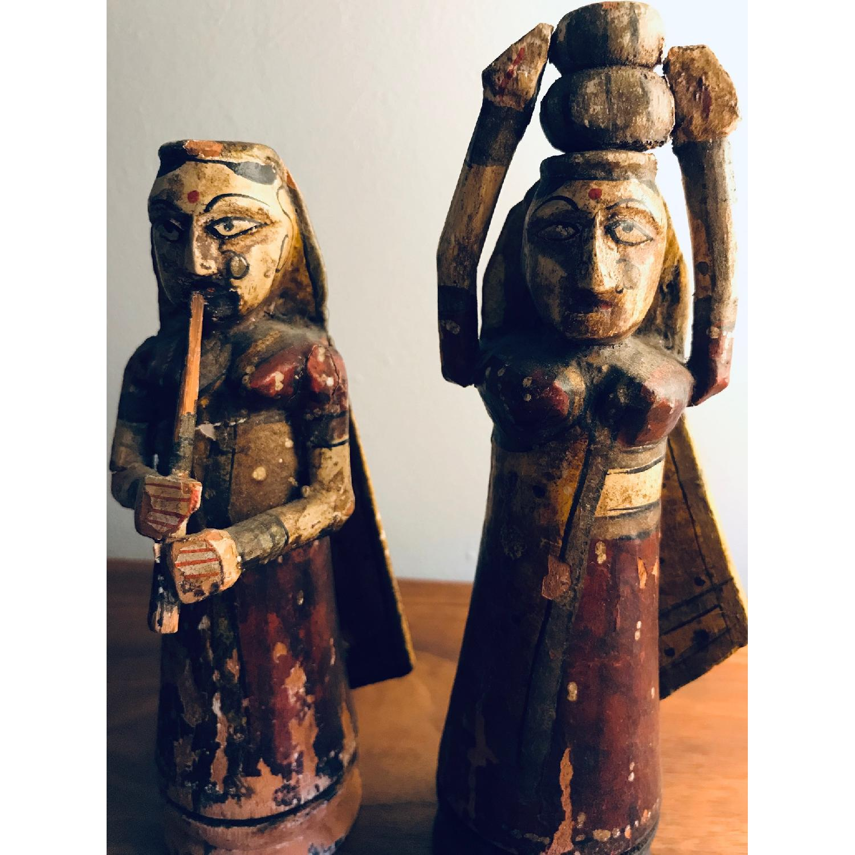 Vintage Indian Figurines - image-4