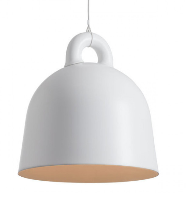 Zuo Modern White Ceiling Light