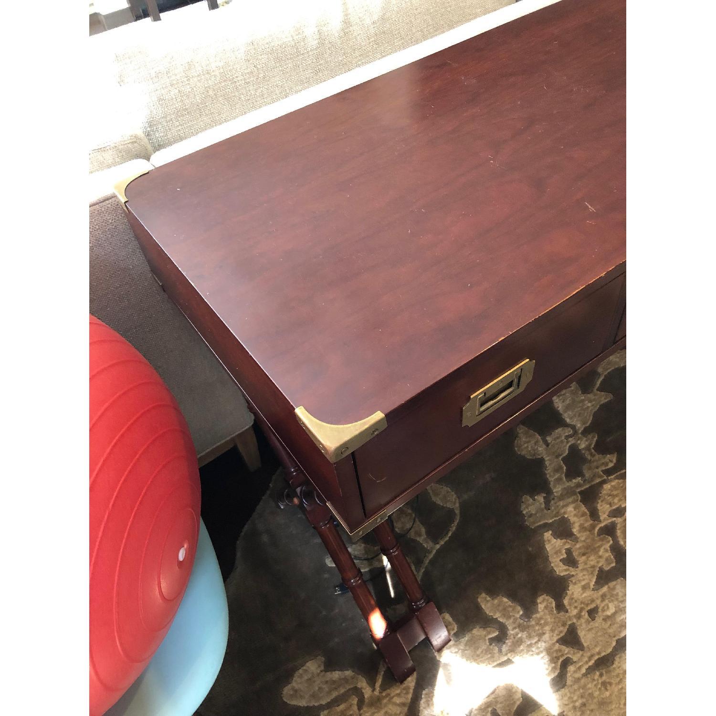 Bombay Wood Desk - image-3