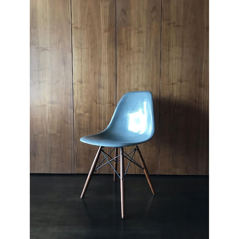 Eames Herman Miller Mid Century Chair - image-1