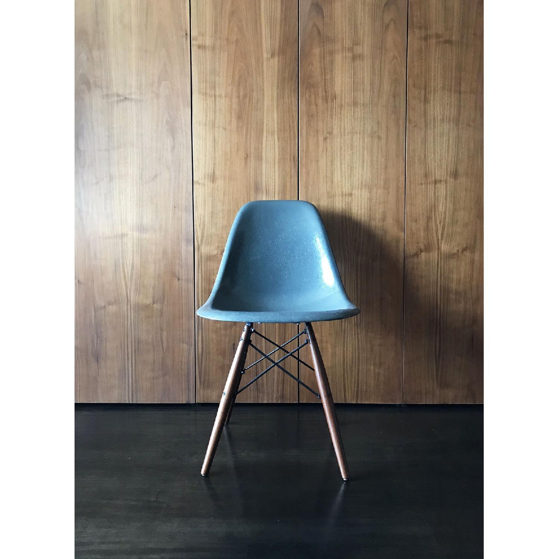 Eames Herman Miller Mid Century Chair - image-0