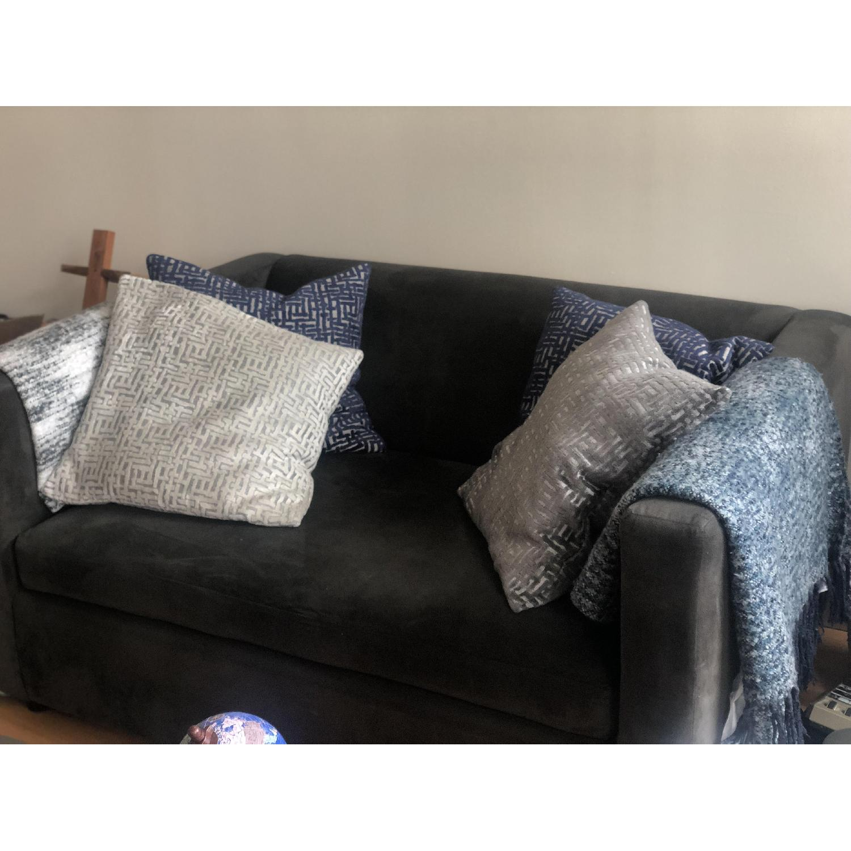CB2 Movie Sleeper Twin Sofa - image-2
