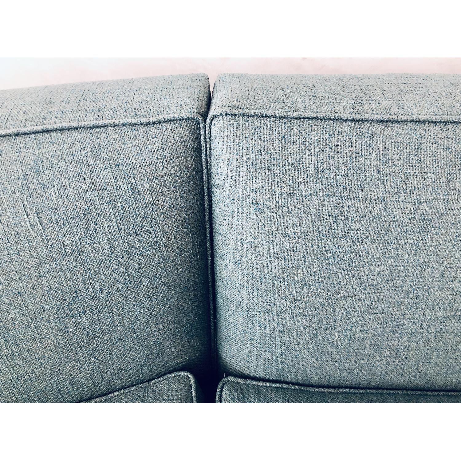 Room & Board Reese Curved Sectional - image-5