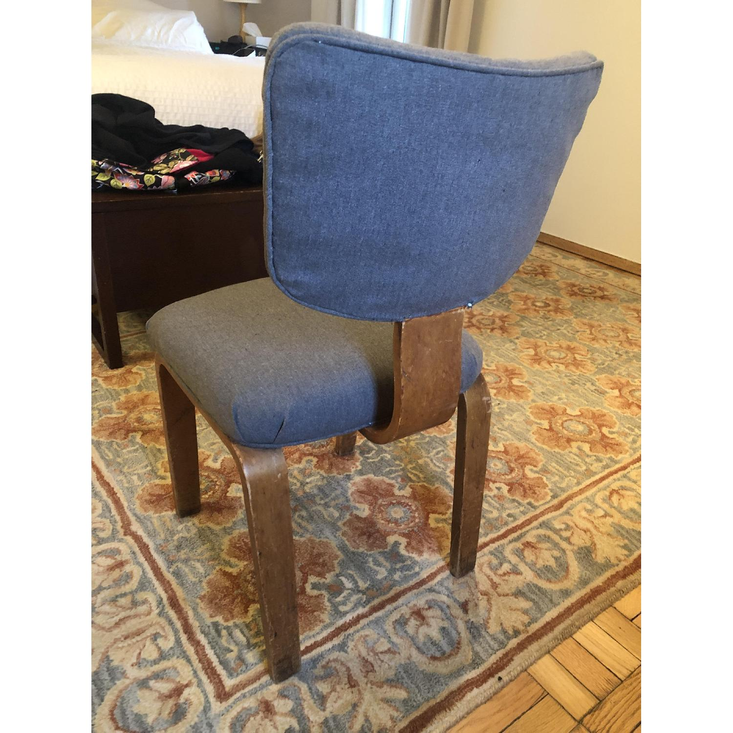 Thonet mid-century modern side chair - image-5