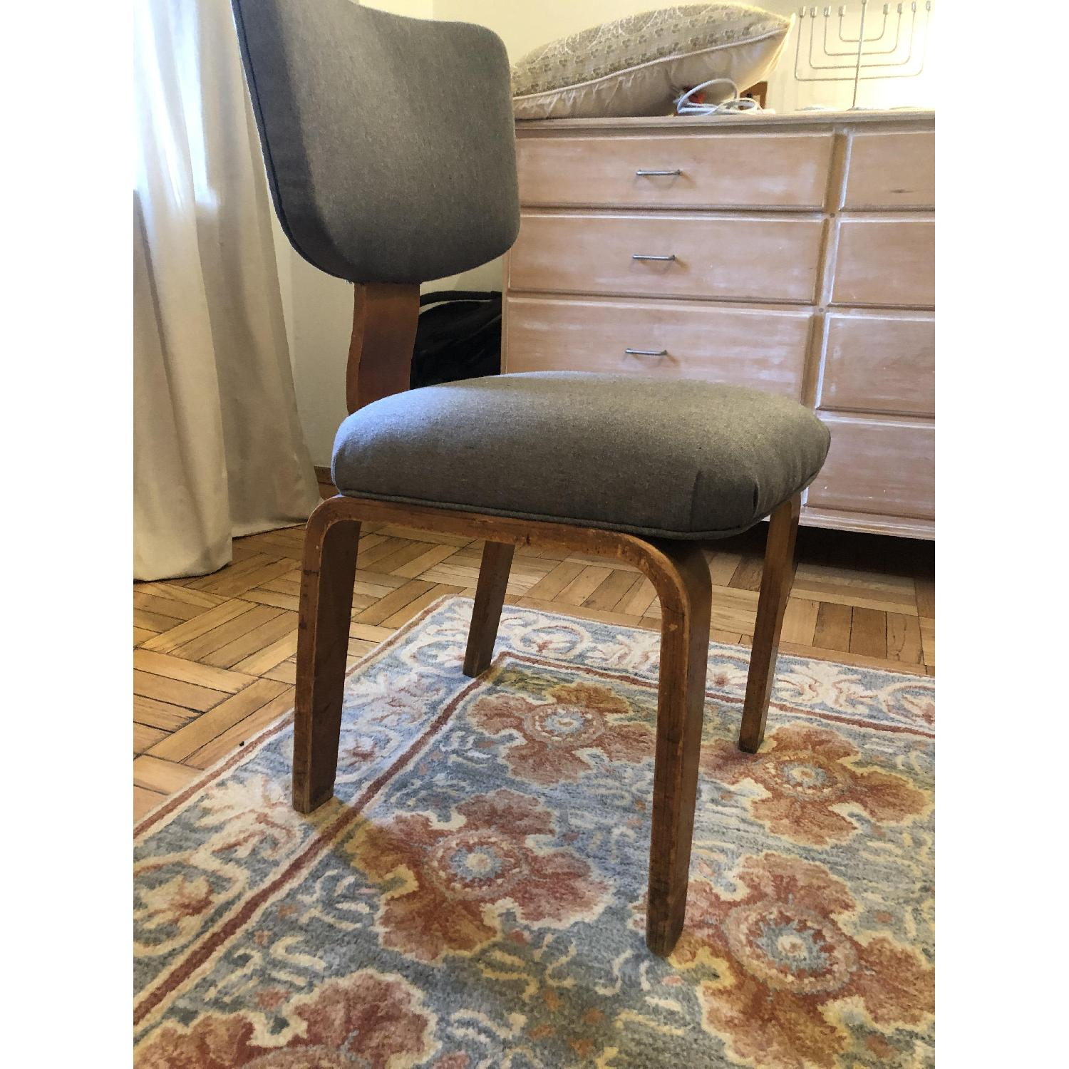 Thonet mid-century modern side chair - image-6