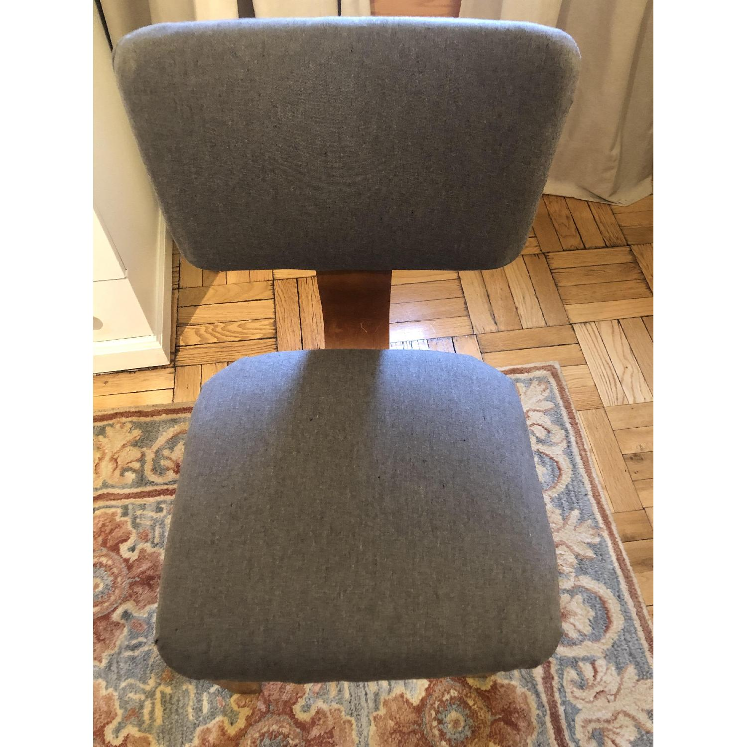 Thonet mid-century modern side chair - image-8