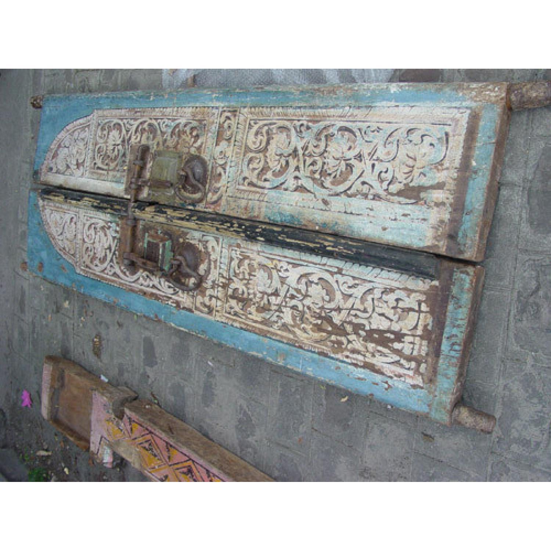 Vintage Temple Doors - image-2