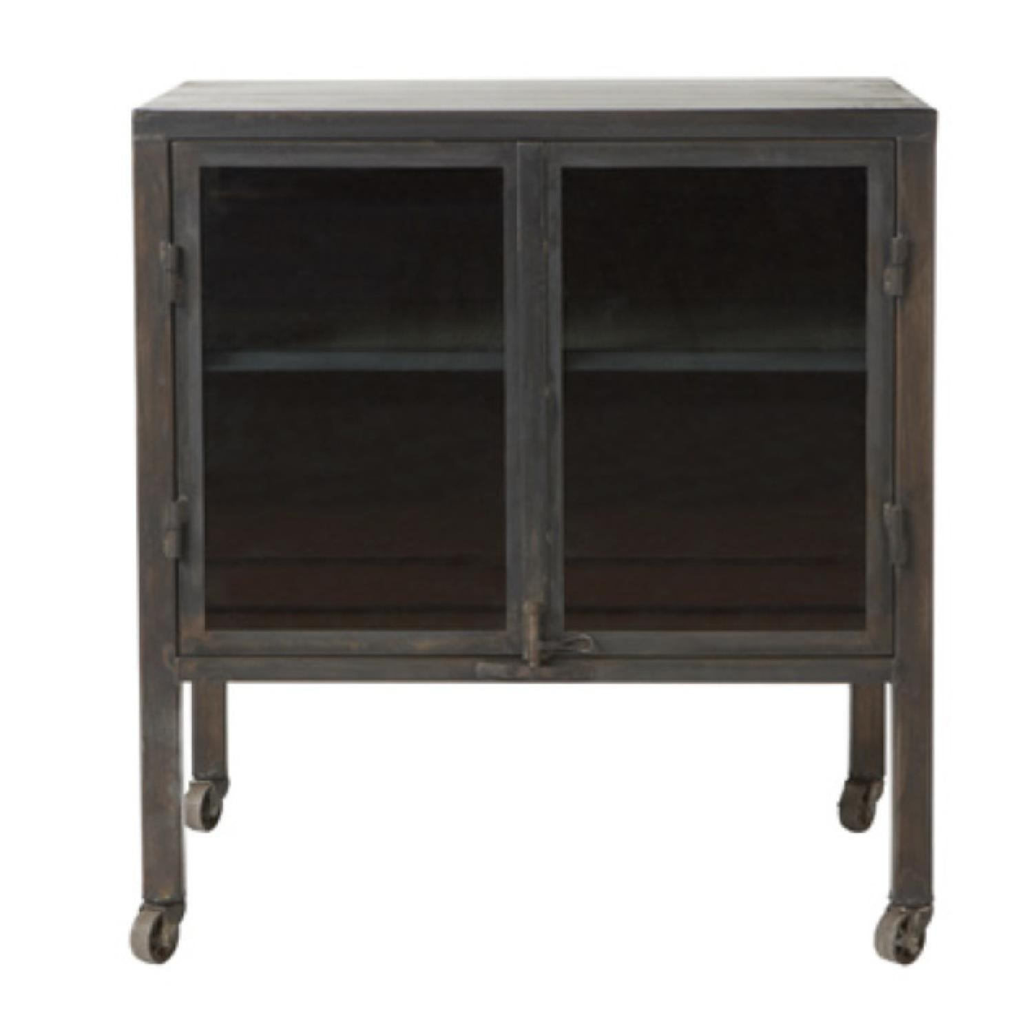 Cisco Brothers Isaac Night Stand - image-0