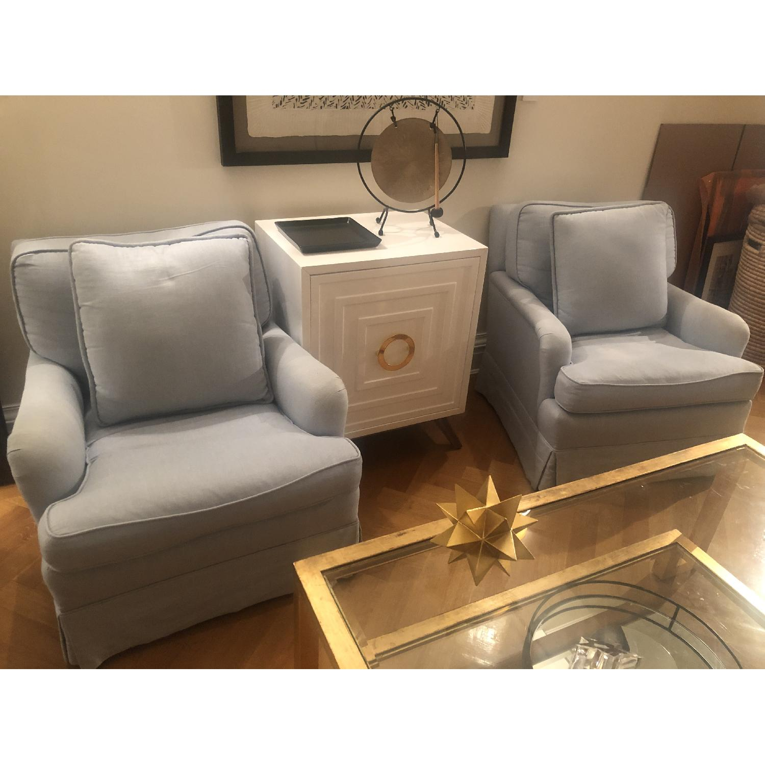 Taylor Made Club Chair - image-3