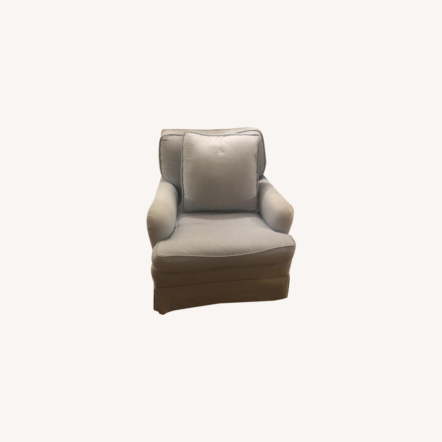 Taylor Made Club Chair - image-0