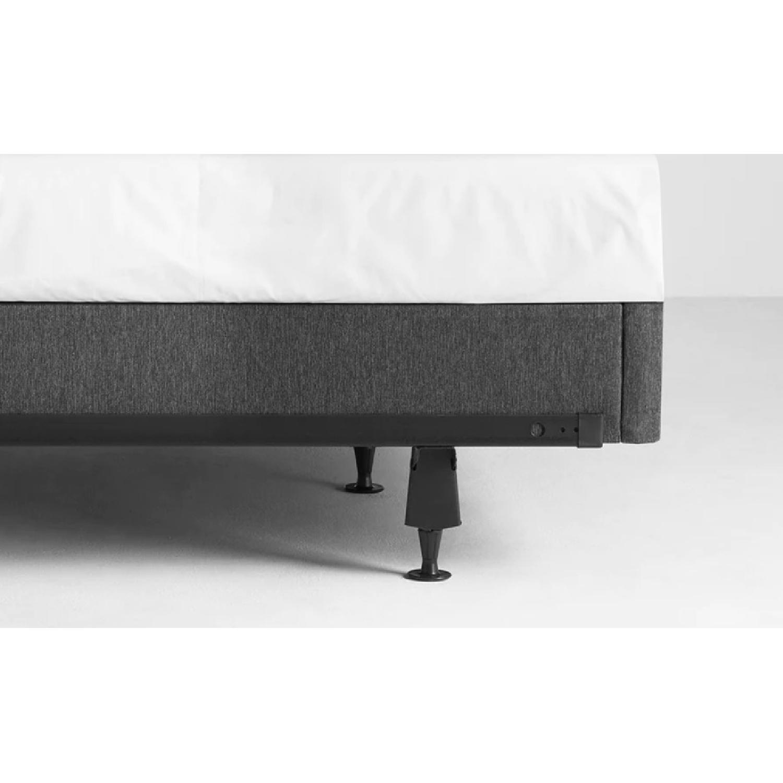 Casper Queen Box Spring Bed - image-1