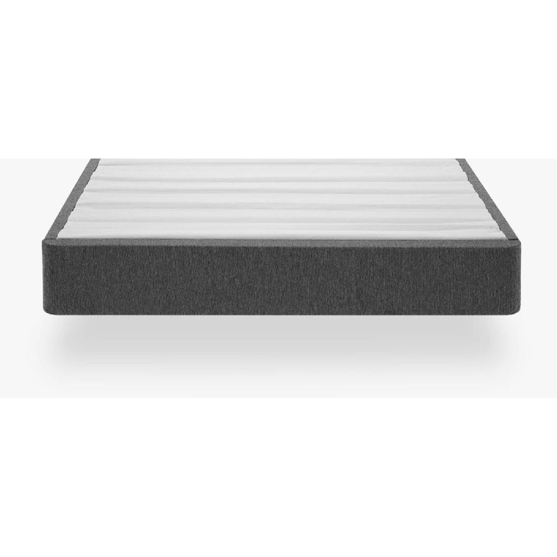 Casper Queen Box Spring Bed - image-0