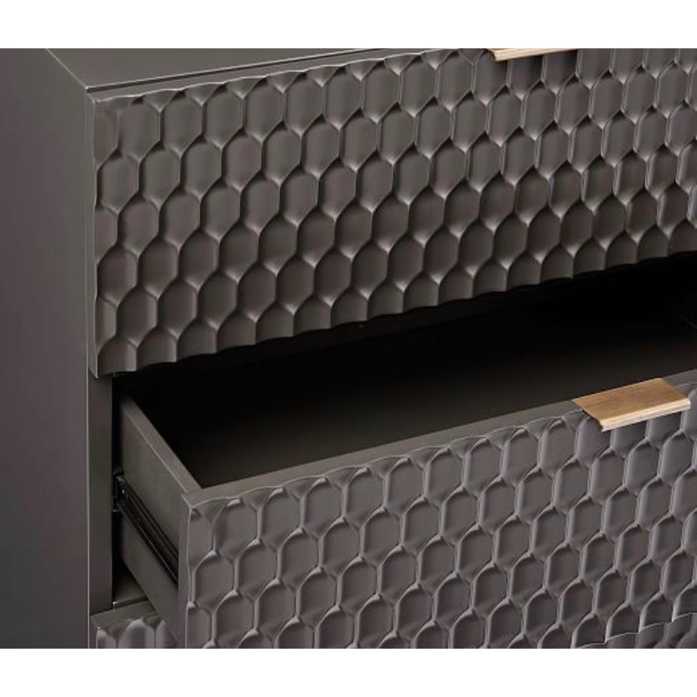 West Elm Audrey 6 Drawer Dresser - image-2