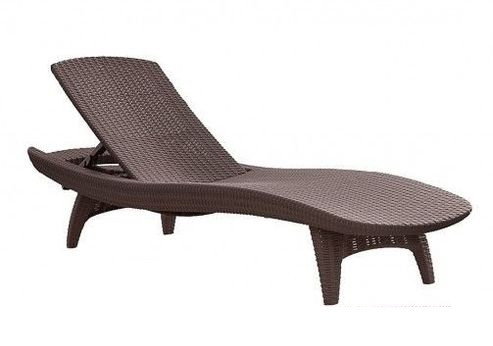 Keter Outdoor Lounge Chairs + Table